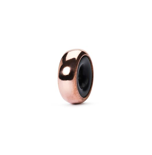 Hold My Hand Copper Bangle