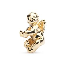 This is an image of the product Cherub, Gold