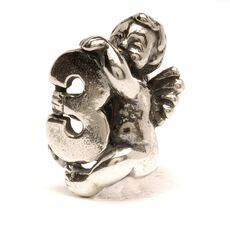 This is an image of the product Cherub Bead-03