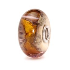Golden Cave Bead