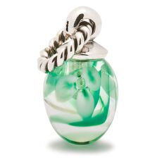 This is an image of the product Snowdrop Tassel Bead