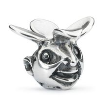 This is an image of the product Troll of Curiosity Pendant