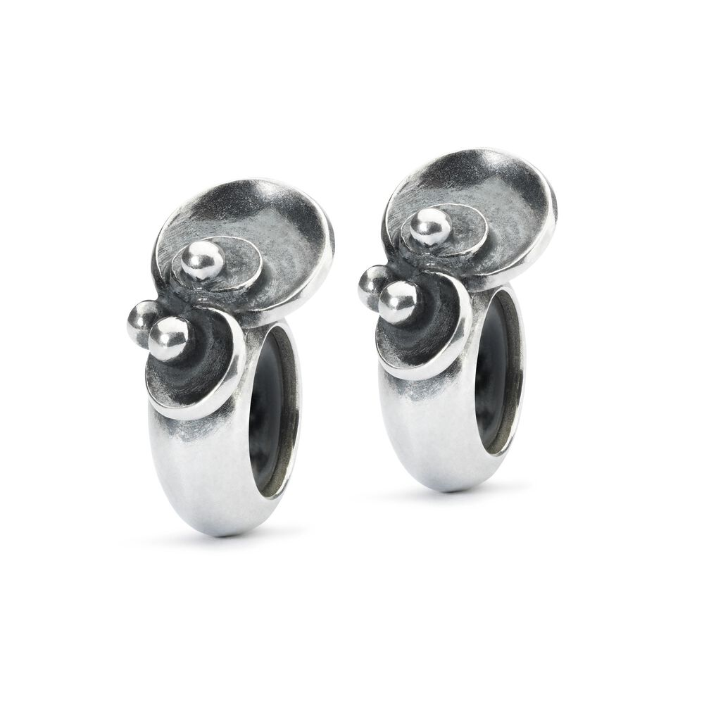 Single Water Lily Spacer (2 pcs)