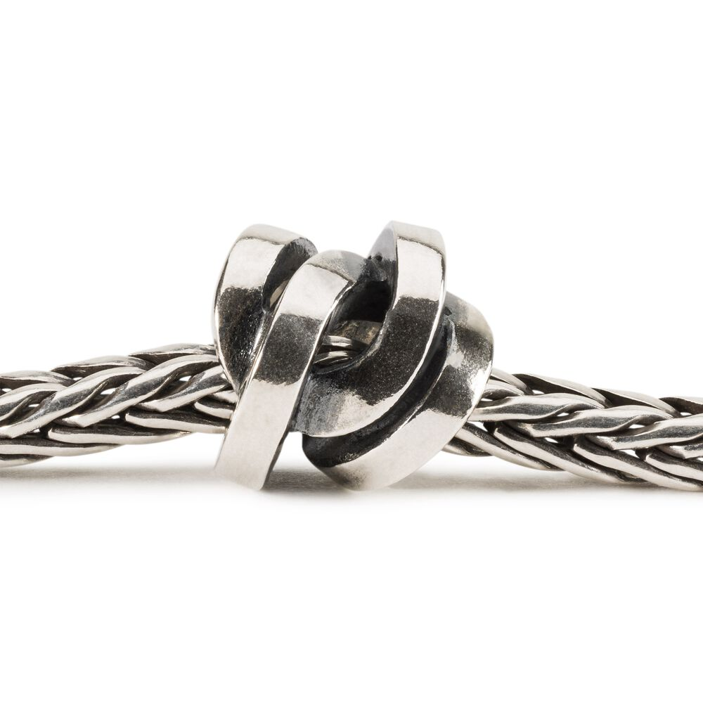 Courage Knot Bead