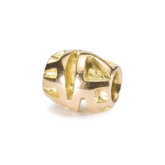 Bead of Prophecy, Gold