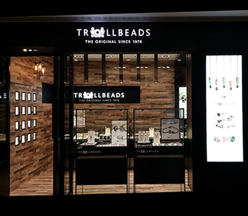Trollbeads Shop : Times Square