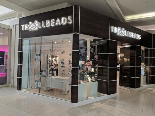 Trollbeads at Poughkeepsie Galleria Mall