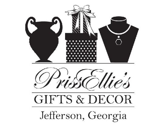 PrissEllie's Gifts & Decor