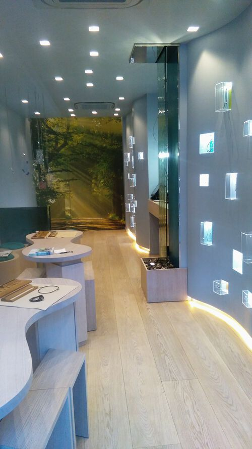 TROLLBEADS Flagship Store Milano - Corso Vercelli