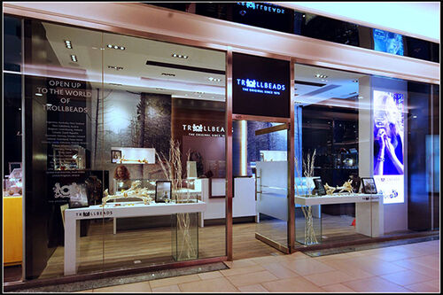 Trollbeads Concept Store