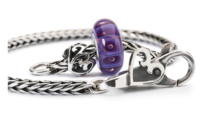 Designers bracelet - From the Heart