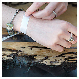 Leather Bracelet Size B