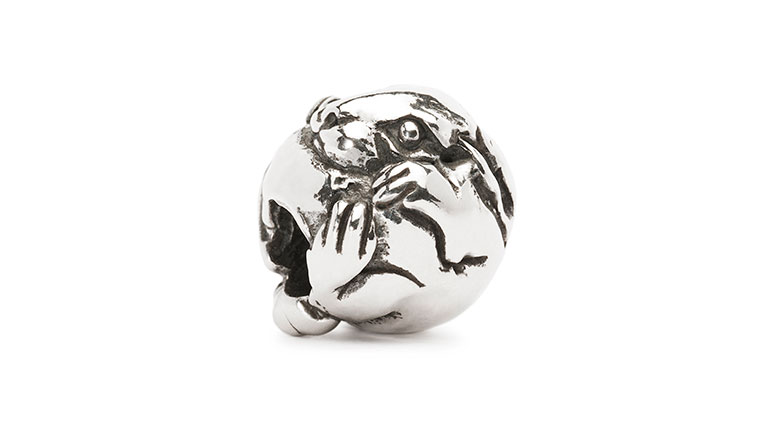 The Chinese Rabbit Bead
