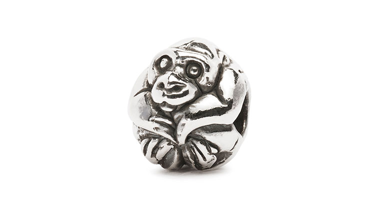 The Chinese Monkey Bead