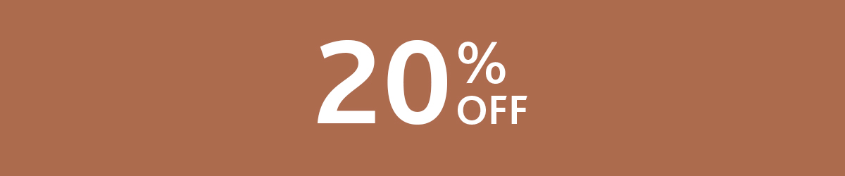 January Sale - Bronze deck - 20 percent
