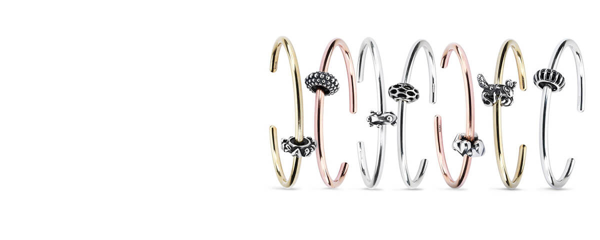 2016 Spacer Bangles