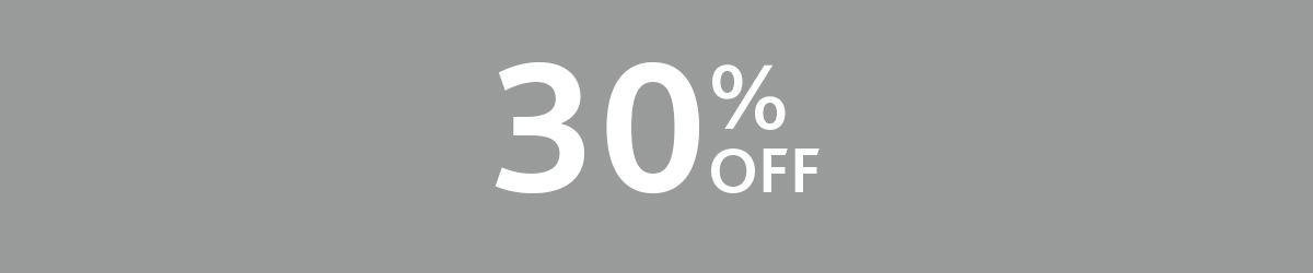 January Sale - Silver deck - 30 percent
