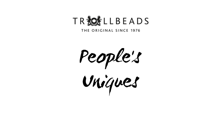 People's Uniques from Trollbeads
