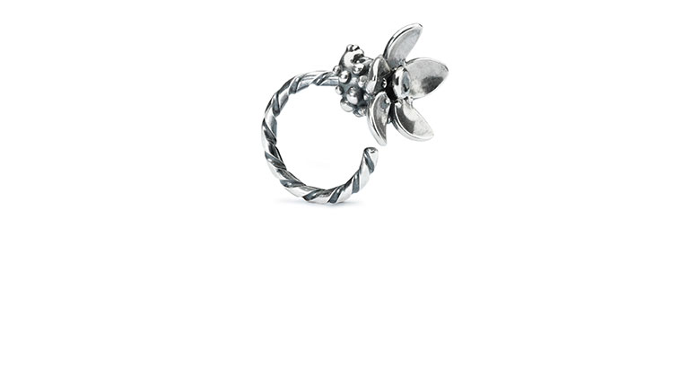 Spring Collection 2017 Fairy of Nature Ring