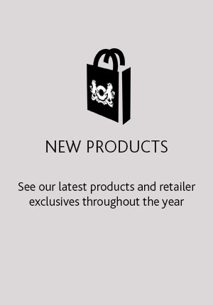 Become a Retailer - New Products