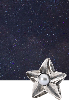 See all our 12 new stars with stones, each dedicated to a special Zodiac sign