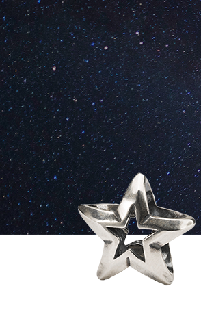 Mix the Starlight collection with other new arrival jewellery