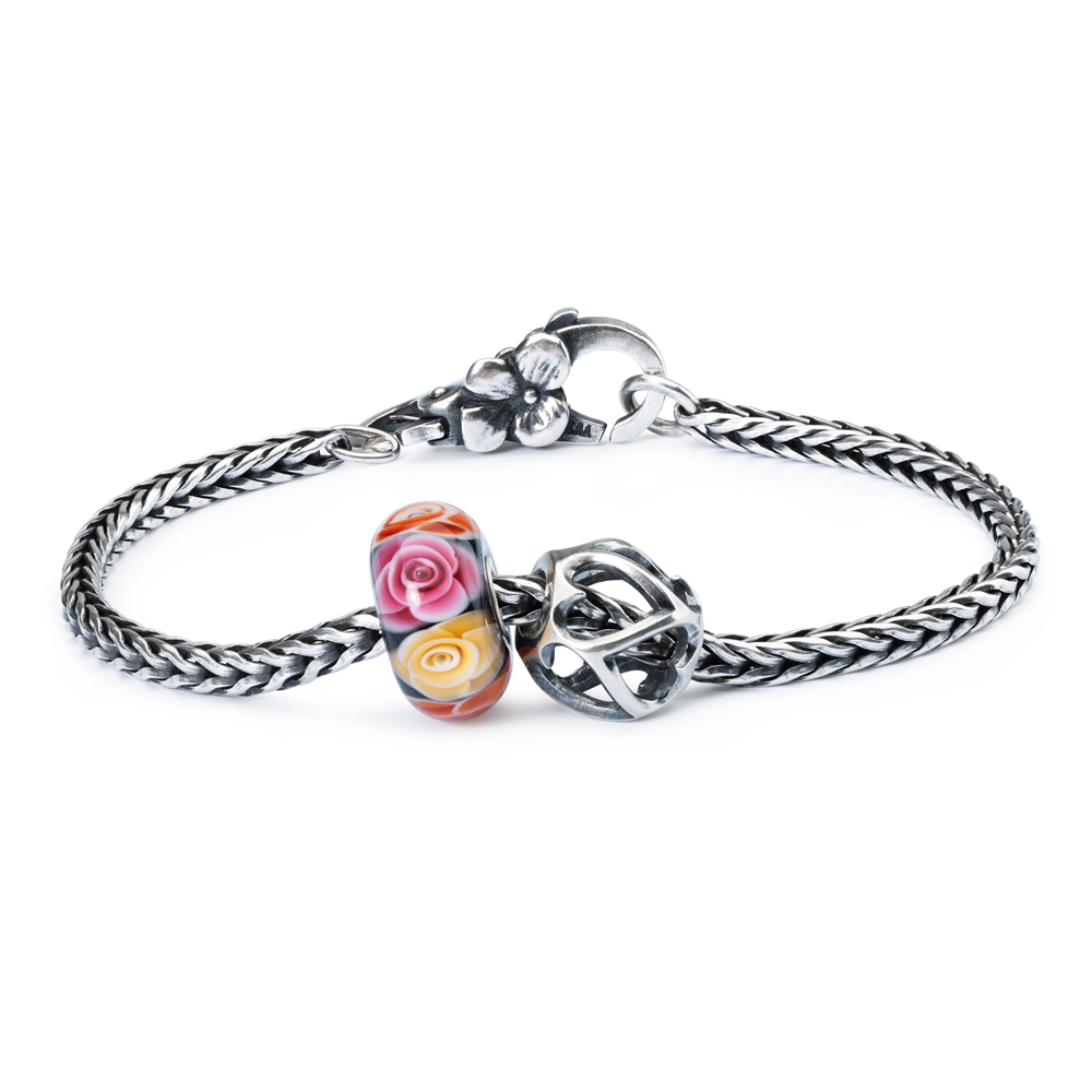 the is this bracelet trollbead how look together pretty pin love a colors such i