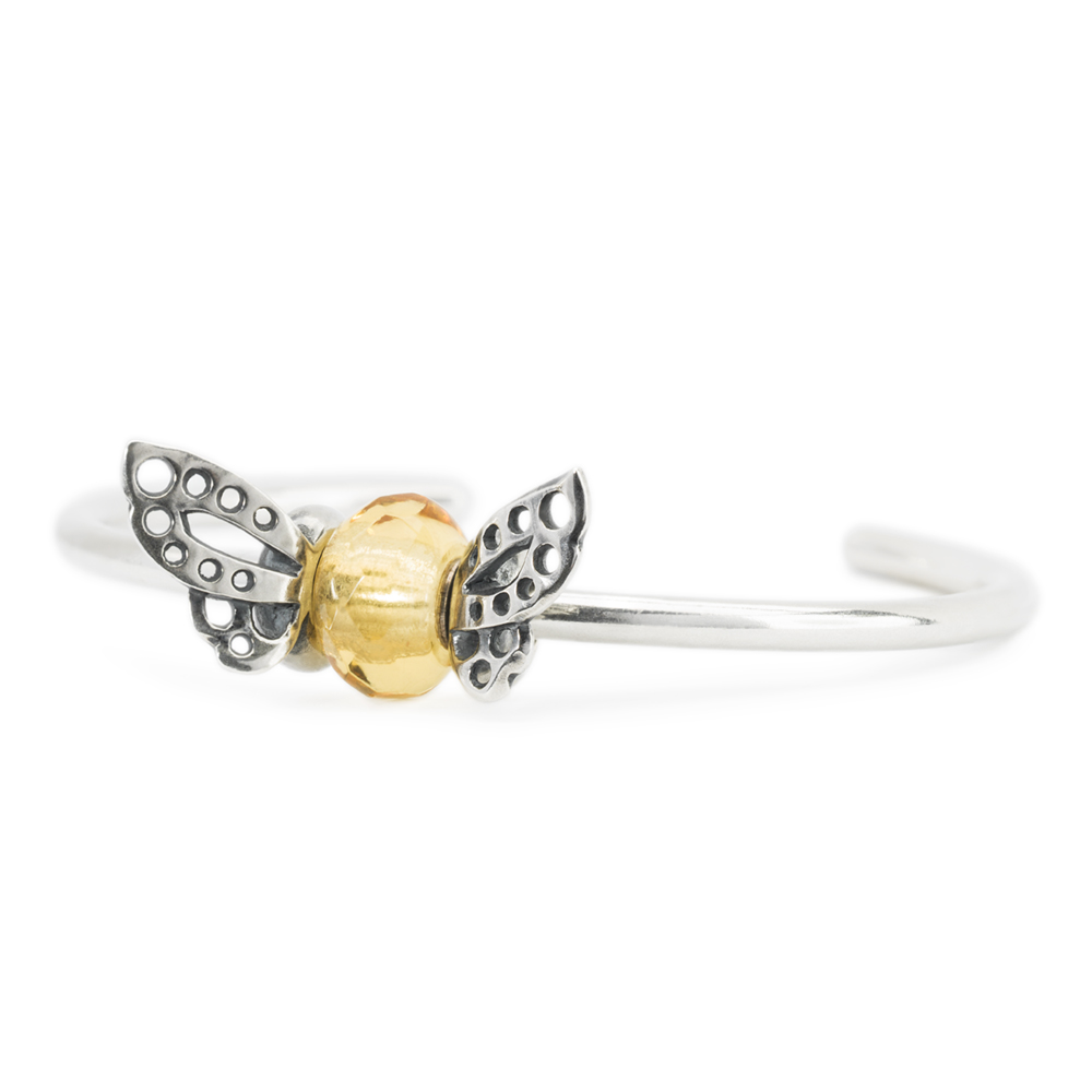Wings of Light Bangle