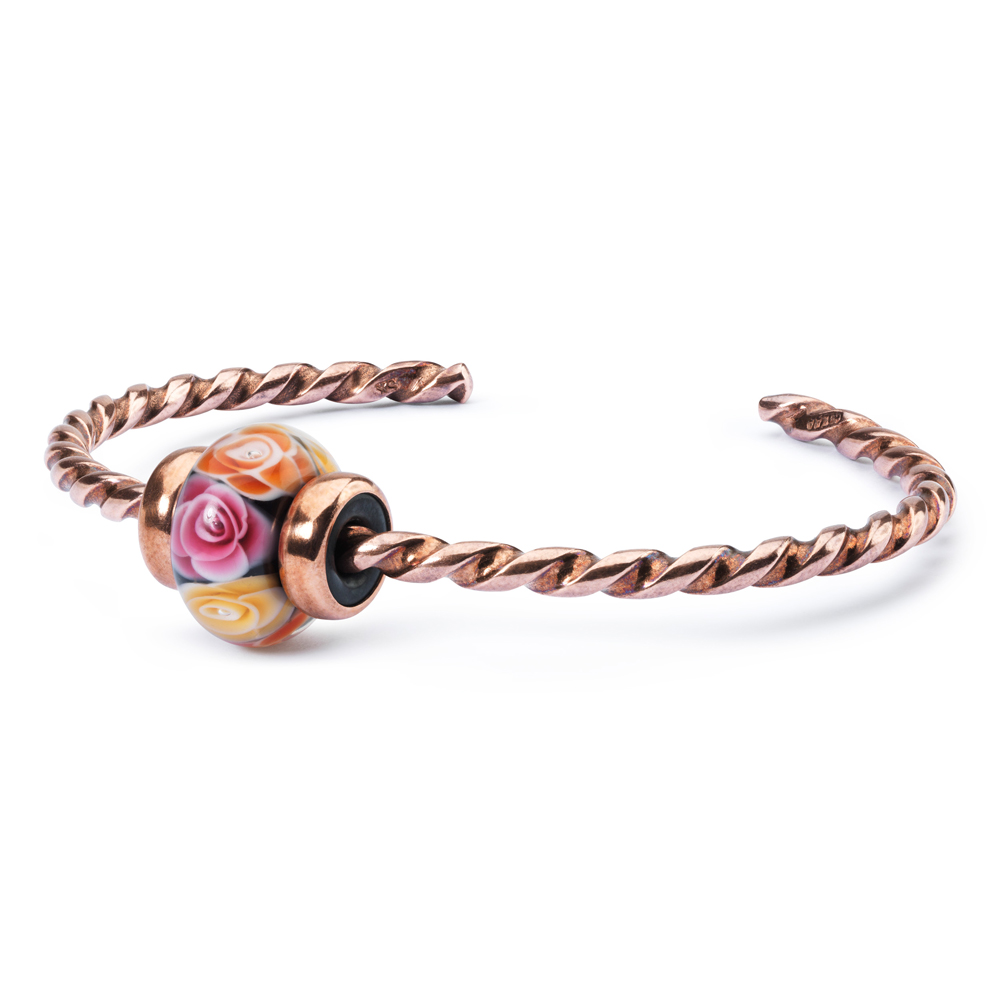 Roses of Talent Bangle
