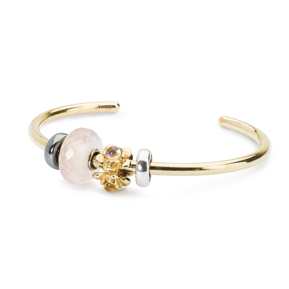 Golden Fantasy Bangle