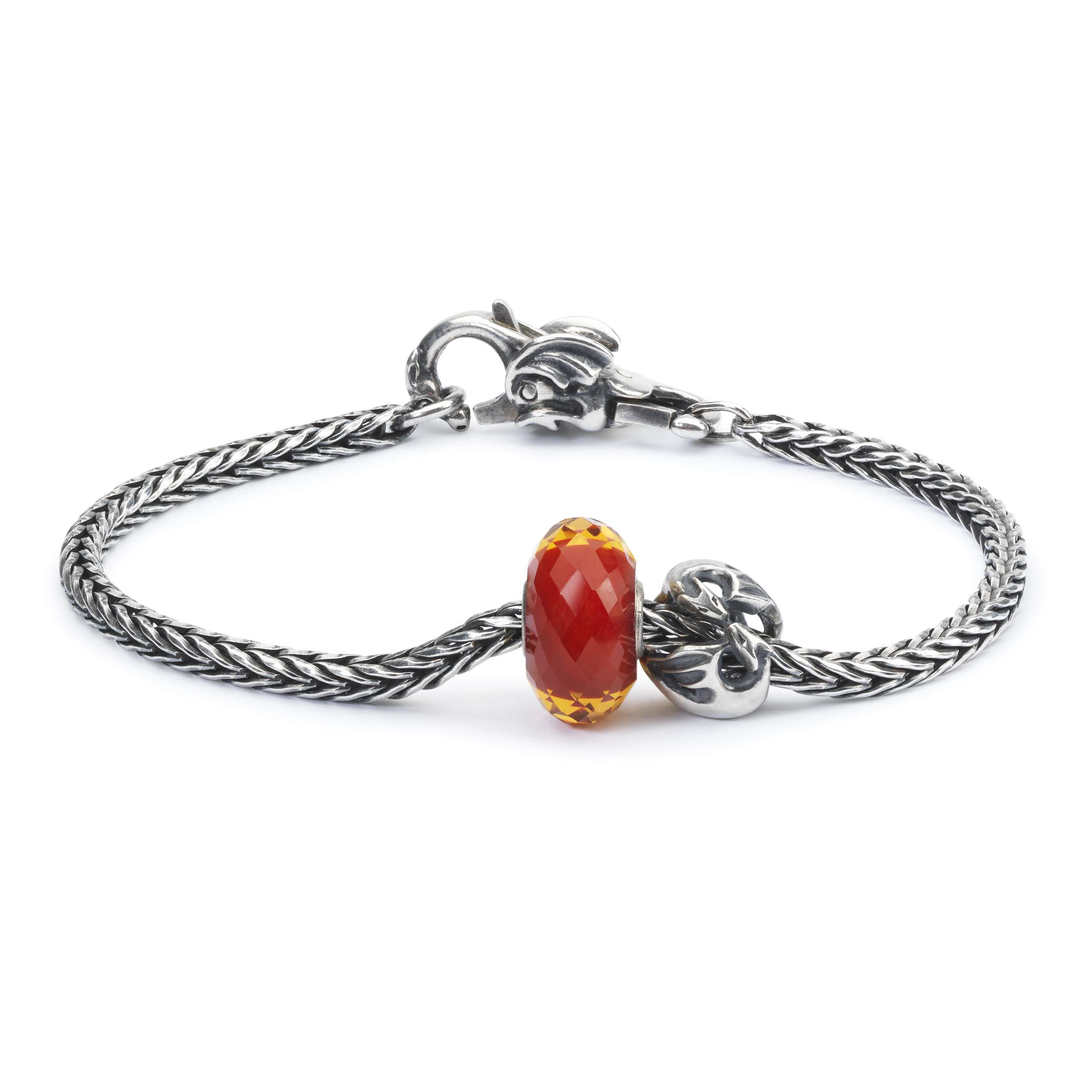 Fire of Dragons Bracelet