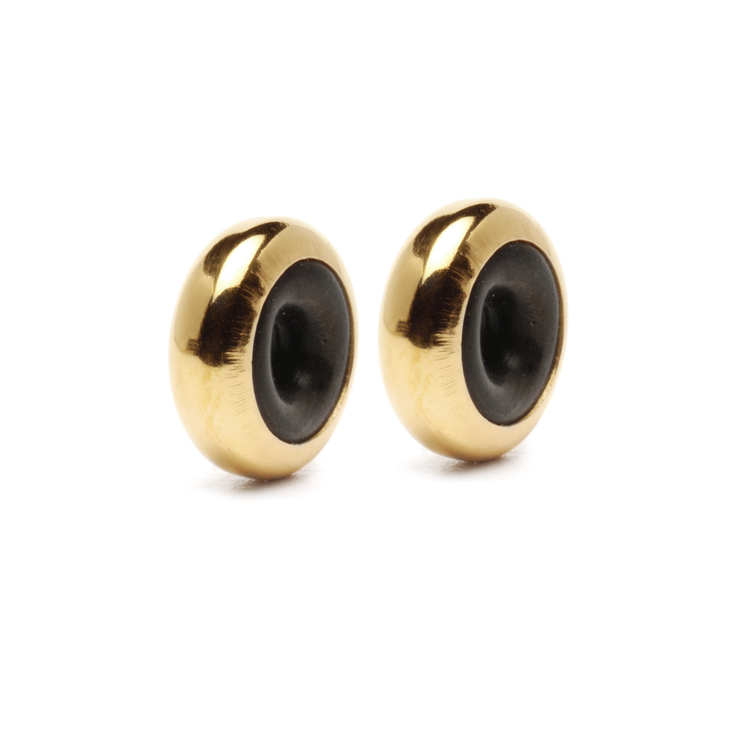 Gold Spacer (2 pcs)