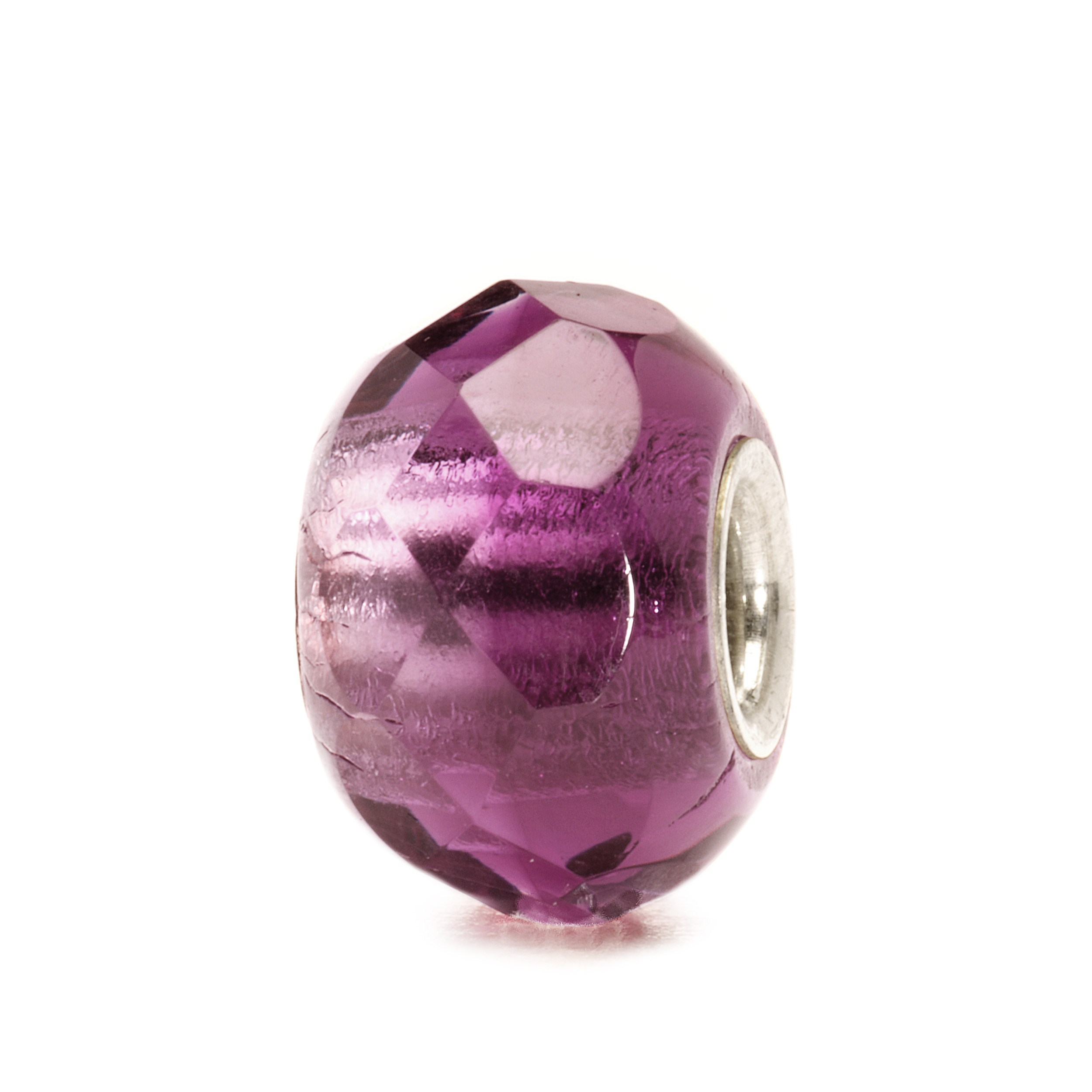 Purple Prism Bead