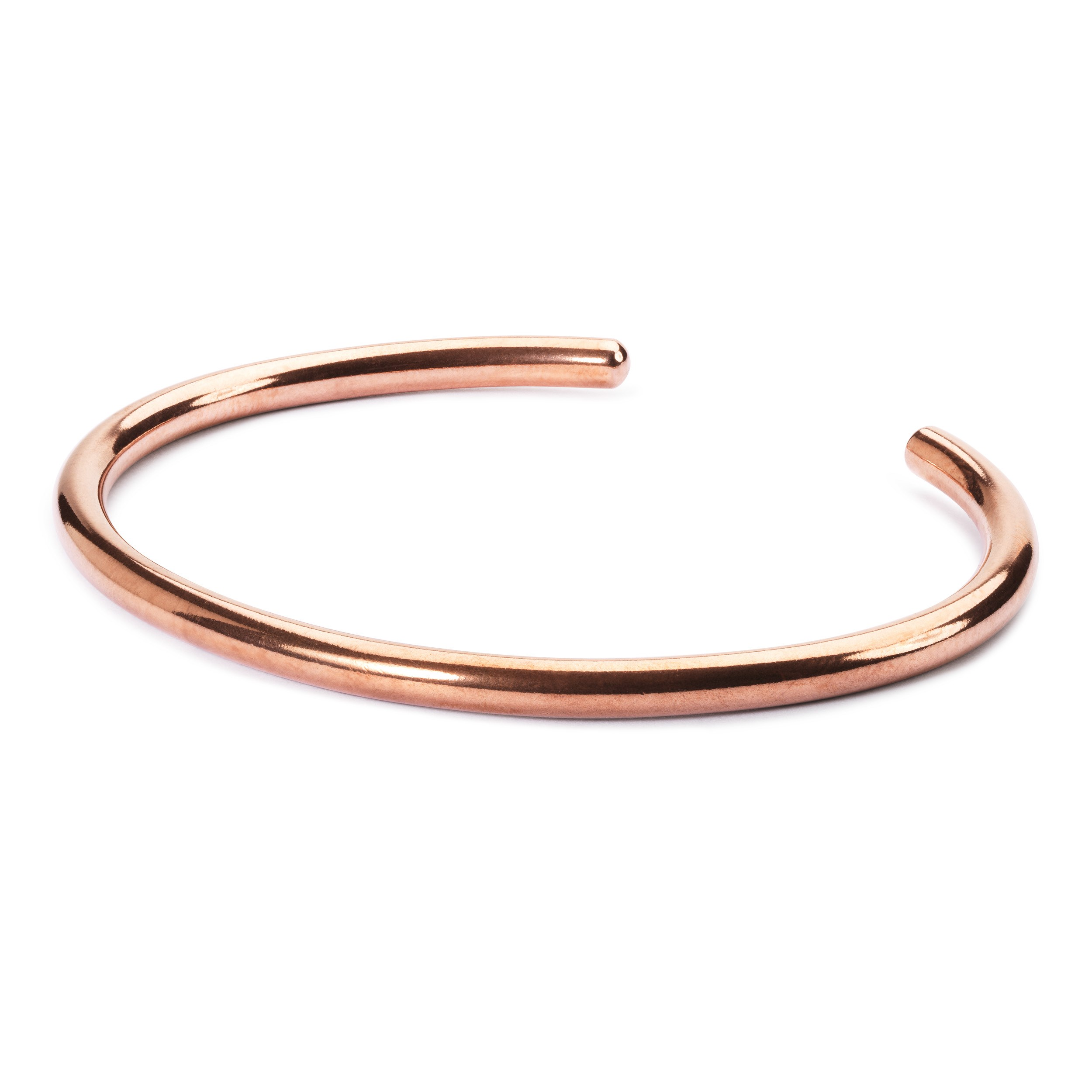 Copper Bangle XXS