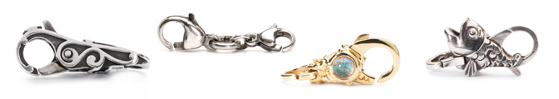 Clasps, Locks & Safety Chains